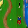 Bloons Super Monkey - Fly and pop b(al)loons as you pass by...
