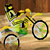 Dirtbike - Theres a cheat for this great game. Press 'A' 15 times. Final level!