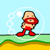 Redbeard - Adventure into this game, collect the bubbles, complete the level.