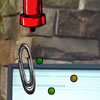 Tumbleball! - Get the magic bouncy balls to the end!